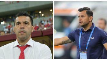 """Contra devine selectioner chiar inaintea derby-ului cu Steaua! Dica i-a urat succes: """"Nu conteaza ca e dinamovist!"""""""