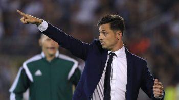 Radoi a plecat la Dubai si a RENUNTAT la Juventus Colentina! Ce probleme a avut la negocieri