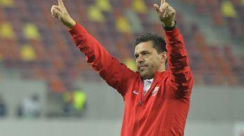 EXCLUSIV Transfer Market | Salvarea lui Dinamo poate veni din Portugalia sau Belgia. Doi straini, propusi pentru inlocuirea lui Contra