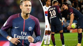 """""""Neymar are impresia ca a luat Liga si titlul cu PSG, asa se poarta"""". Neymar, criticat de un fost international francez; Emery, avertizat"""