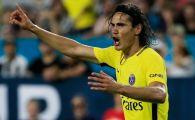 """Cavani a rupt tacerea! Prima reactie dupa cearta cu Neymar de pe teren si dezvaluirea L'Equipe: """"Au fost la un pas de bataie"""""""