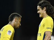 BOMBA! Cavani, OUT de la PSG dupa conflictul cu Neymar! Ce club e gata sa-l transfere