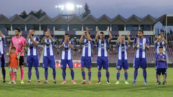 ACUM: Voluntari 0-0 ACS Poli! De la 21 se joaca Sepsi - Craiova! AICI ai meciurile etapei