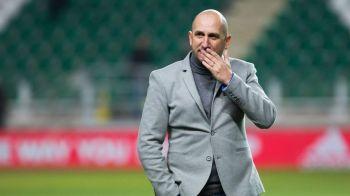 """""""Mai rar asa cadou!"""" Miriuta a semnat cu Dinamo in ziua in care a implinit 49 de ani! Prima reactie"""