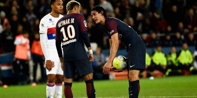 Seicul lui PSG intervine in conflictul dintre Cavani si Neymar! Prima reactie OFICIALA