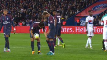 Seicul lui PSG i-a bagat in sedinta pe Neymar si Cavani! Cine va executa penalty-urile de acum inainte