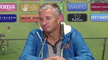 """Dan Petrescu: """"Steaua are cel mai bun lot, de la sezonul cu Ajax n-a mai fost atat de puternica!"""" Ce spune despre arbitraj"""