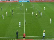 Real Madrid a avut la un moment dat 12 jucatori pe teren :)) Ce a facut arbitrul cand si-a dat seama