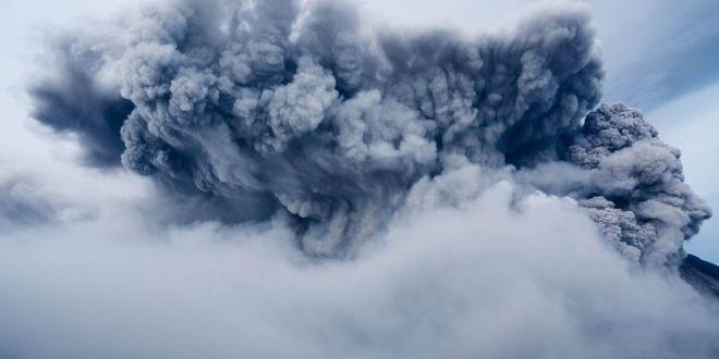 Eruptia pare iminenta! Cel mai periculos supervulcan din Europa s-a trezit la viata