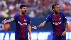"""""""Neymar a plecat de la Barca din cauza lui Messi!"""" Dezvaluirea facuta de omul care a oprit drumul Stelei spre grupele Ligii"""
