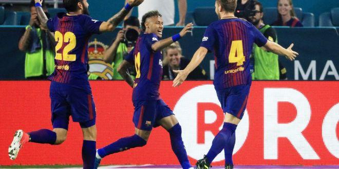 Vestiarul Barcei se REVOLTA pentru plecarea lui Neymar! Un titular critica public conducerea clubului:  O decizie foarte proasta!