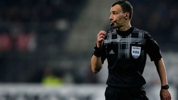 UEFA a anuntat arbitrul meciului Lugano - Steaua, din Europa League. Meciul e joi seara, de la 20:00, IN DIRECT la ProTV