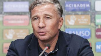"""""""Am ramas cu un gust amar, facem prea multe greseli!"""" Reactia lui Dan Petrescu dupa ce s-a distantat din nou la 4 puncte de Steaua"""