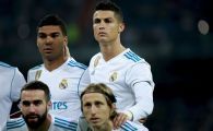 Gol fabulos marcat de Bale si o dubla pentru Ronaldo! Dortmund 1-3 Real Madrid. VEZI GOLURILE VIDEO