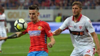 """A impresionat in derby, iar acum poate sa plece! Cine vrea sa-l ia pe Man de la Steaua: """"E jucator de 50 milioane!"""""""