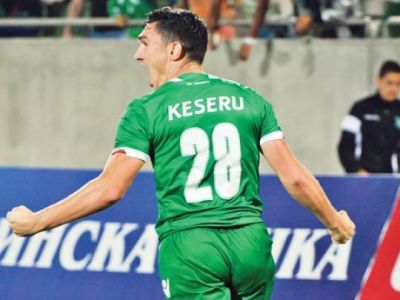 Cazul INCREDIBIL al lui Keseru: Colegii il cer AFARA din echipa desi e super golgeter. Ce s-a intamplat
