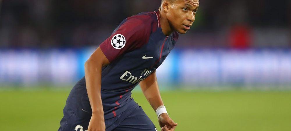O noua problema la PSG, dupa scandalul Neymar - Cavani! Pe cine s-a suparat Mbappe la meciul cu Bayern
