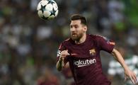 Aroganta URIASA in fata lui Messi! Un Ronaldo URIAS a aparut in fata lui la meciul cu Sporting. Ce s-a intamplat