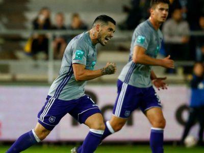 ULTIMA ORA Stanciu si Chipciu au un nou antrenor, cu un nume imposibil de pronuntat :) Surpriza la Anderlecht
