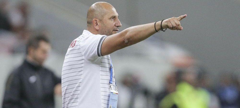 Ionut Negoita, solutia lui Miriuta pentru atac! :) Primele imagini cu Negoita in rol de marcator, la Stirile din Sport de la PRO TV, ora 20:00