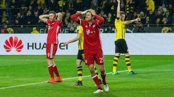 Saptamana neagra pentru nemti! Pentru prima data in ISTORIE, 6 echipe germane au pierdut in Europa! Cum s-a schimbat clasamentul UEFA si pe ce loc e Romania