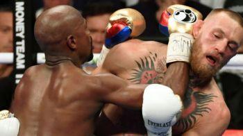 """Dezvaluiri incredibile! Ce a facut Mayweather in saptamana dinaintea luptei cu McGregor: """"A fost ceva aproape ireal pentru mine"""""""
