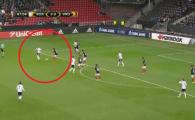 LORDUL s-a intors! Bendtner, assist genial in Europa League: danezul a dat si un gol pentru Rosenborg | VIDEO