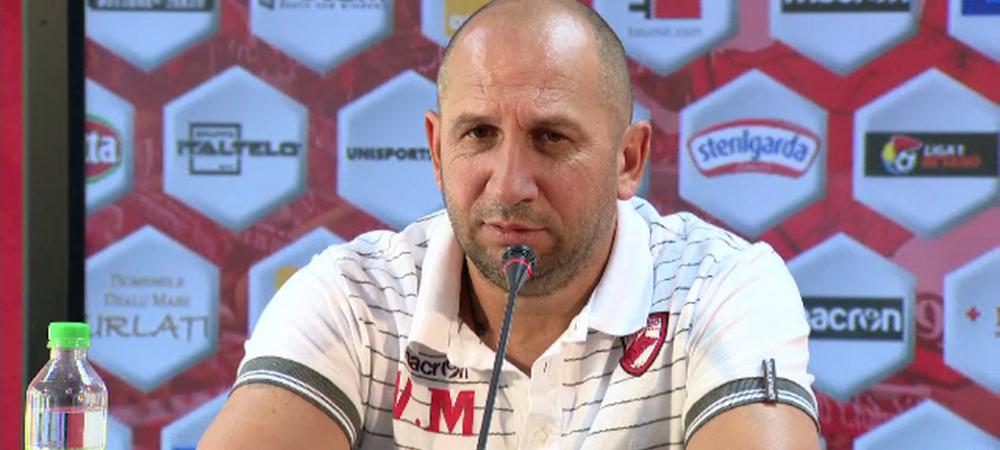 """""""La cum joc nu ma pot transfera decat la Sepsi!"""" Filip si-a facut auto-critica la Dinamo! Ce a spus Miriuta despre meciul cu Astra"""