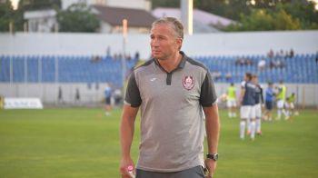 """Muresan a anuntat doi atacanti la CFR, Petrescu ar vrea un jucator de la Steaua: """"Normal ca m-ar interesa"""""""