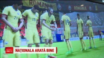 "S-a lansat FIFA 18! 200 de romani au muncit la jucatorii nationalei: ""Chiriches arata perfect!"" Hagi e prezent in joc"