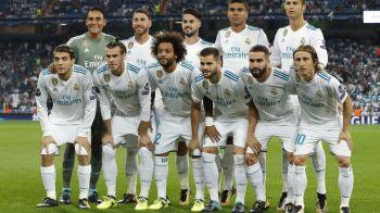 """BOMBA! Un titular de la Real Madrid are probleme la inima: """"Va lipsi o perioada nedeterminata de pe teren!"""""""