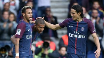 """""""Nu trebuia sa plece de la Barcelona!"""" Tatal lui Neymar critica decizia de a pleca la PSG! Ce a spus despre conflictul cu Cavani"""