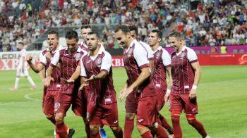 CFR il face GOLGETER din penalty pe Culio! Inca un 11 metri pentru echipa lui Petrescu: CFR 2-0 JUVENTUS