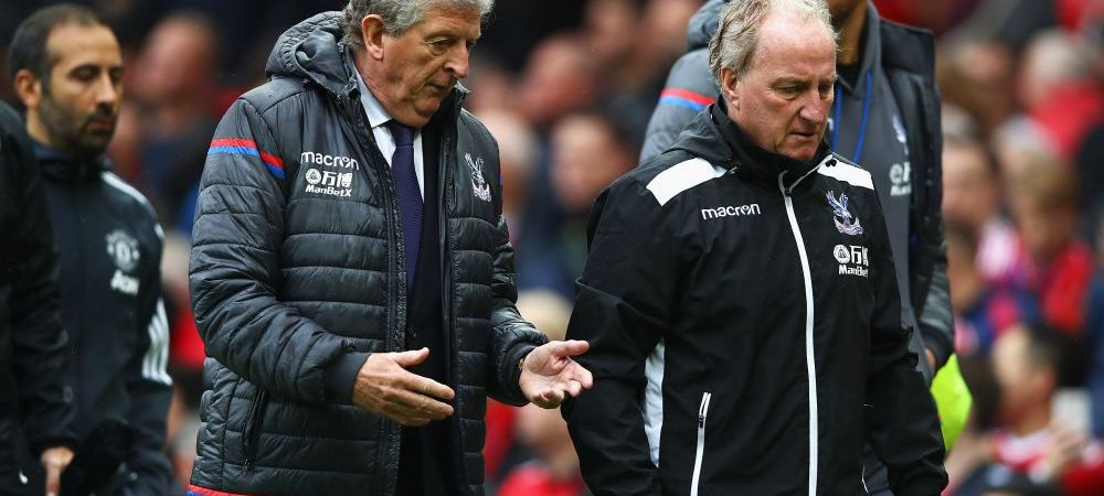 CRISTALE FALSE :)) Caz uluitor in cea mai bogata liga de fotbal. Crystal Palace, 0 goluri date in 7 etape