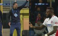 Scandalul dintre Neymar si Cavani, la un pas sa se intample la Steaua. Dica a EXPLODAT!Ce s-a intamplat apoi