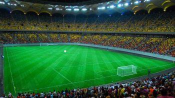 Pedeapsa cu delay: sanctiunea dictata de FIFA impotriva Romaniei va intra in aplicare peste 4 ani