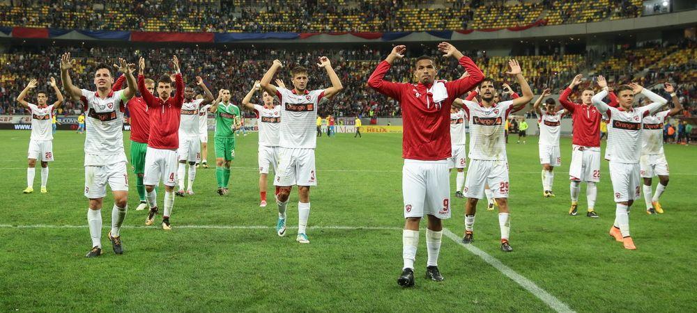 Dinamo, meci amical cu Aris Limassol: toate incasarile merg sa ajute un suporter grav bolnav