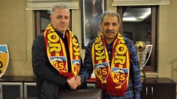 Sumudica a lasat pe toata lumea MASCA in Turcia! Anuntul neasteptat facut de presedintele lui Kayseri: ce obiectiv i-a stabilit