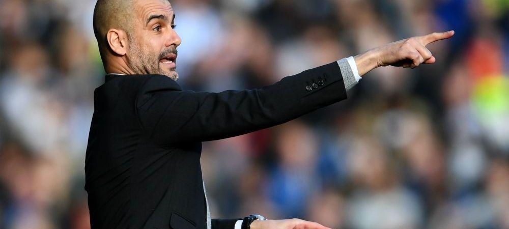 Pep l-a adus cu 60 de milioane in vara, acum ii cauta inlocuitor! City vrea un jucator de la Napoli