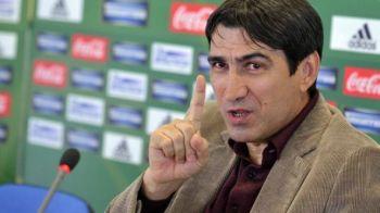 "Piturca, atac dur la Iordanescu: ""N-a dus el nationala in primele 10, a fost numit POLITIC"""