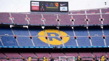 """""""Hai in cea mai tare liga din lume!"""" Oferta primita de Barcelona dupa votul de independenta al catalanilor"""