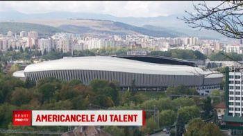 Au transferat 3 americance pentru Champions League! Cum arata o zi din viata lor la Cluj