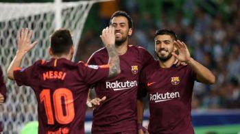El este primul jucator care vine la Barcelona in ianuarie! Cat va costa mutarea anuntata de catalani