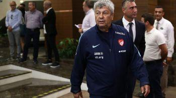 """Lucescu i-a motivat pe turci cu citate din Coelho: """"Daca tu crezi in soarta, soarta va crede in tine!"""" Meci DECISIV azi de calificare"""