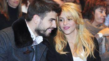 Pique a negat, dar spaniolii insista: Shakira si jucatorul Barcelonei s-au DESPARTIT!