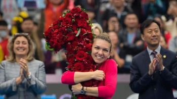 OFICIAL! De azi, Simona Halep e nr. 1 in LUME! Cum arata clasamentul mondial dupa finala de la Beijing