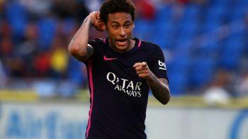 BOMBA: NEYMAR CERE EXCLUDEREA Barcelonei din Europa! Brazilianul a facut reclamatie la UEFA. Miza: 26 milioane euro
