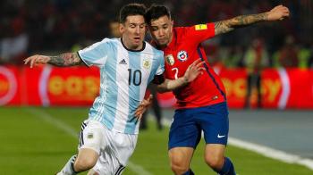 Pariorii au anticipat deznodamantul grupei din zona Americii de Sud a preliminariilor Cupei Mondiale din 2018! (P)