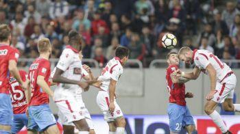 """Dinamo - Steaua este in topul celor mai tari derby-uri din fotbal! Pe ce loc l-au plasat englezii: """"Are radacini in Uniunea Sovietica!"""""""