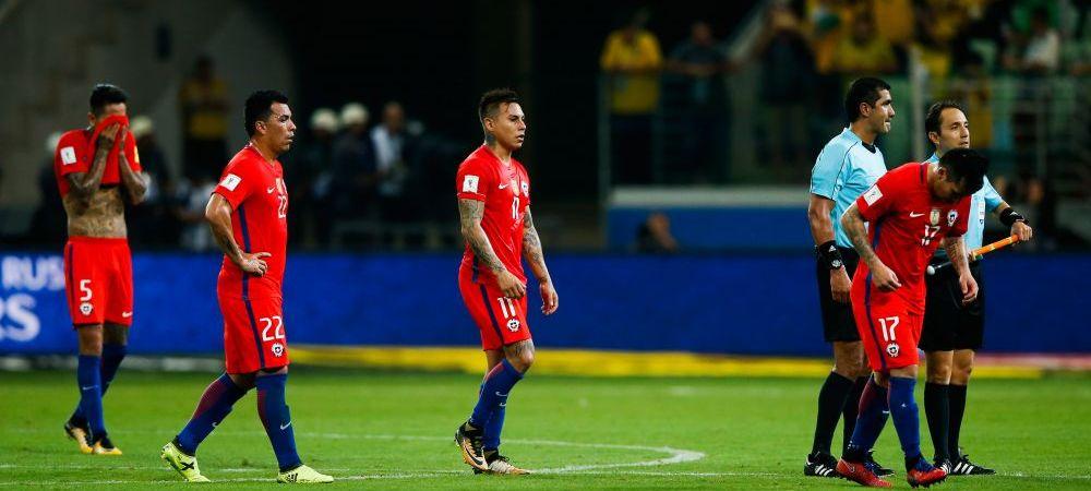 """""""Toata tara plange din cauza unui BETIV!"""" Scandal incredibil dupa ratarea calificarii la Mondial! Un jucator de la Bayern este tinta atacului"""